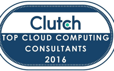 ForceBrain Recognized as Leading Cloud Computing Consultant
